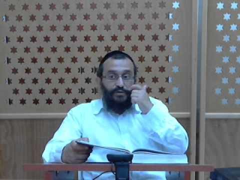 Alackha Ben Ich Hai: Birkat a chara'h, prière du matin