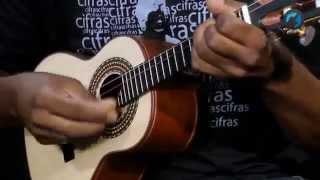 Samba Pra Gente - Batucada Boa (como tocar - aula de cavaquinho)