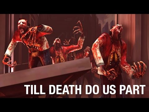 Team Fortress 2 - Till Death Do Us Part (Saxxy Finals Nominee)
