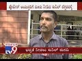 Sunil Heggaravalli Asks Security to His Family from Commissioner