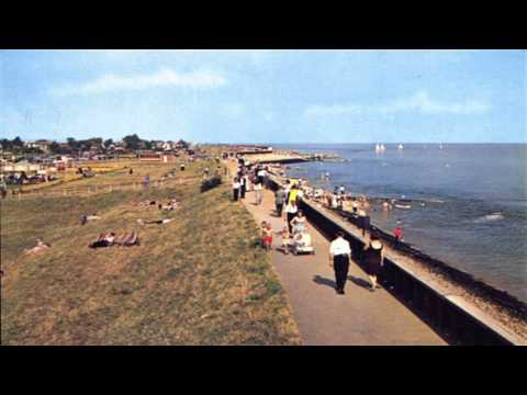 Canvey Island Seafront Hornchurch Greater London