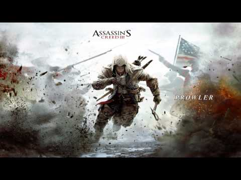 Assassin's Creed 3 - Temple Secrets (Soundtrack OST)