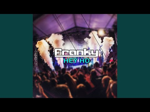 Franky - Hey Ho (Club Mix)