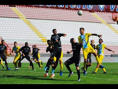 Copertina video Arzignano - FC Südtirol 0-1