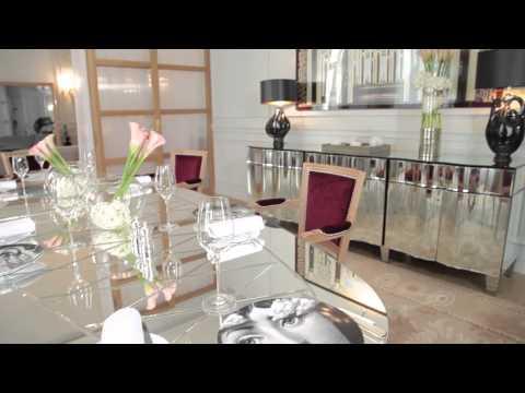 Presidential Suites, Le Royal Monceau - Raffles Paris