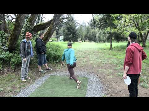 DISCiple | Frisbee Wars
