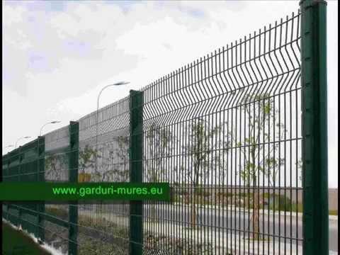 Garduri mures , gard fier , gard fier Mures , fier forjat , poarta fier antichizat