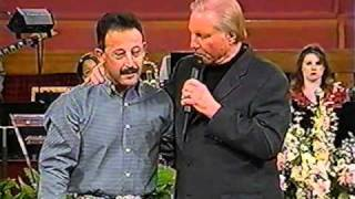 "Cowboy Cumbia Sings ""God On The Mountain"" with Jimmy Swaggart"