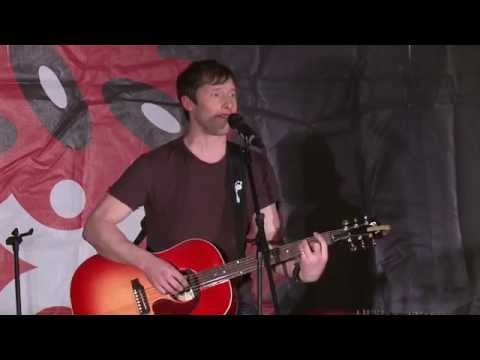 James Blunt i Mix Unplugged
