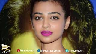 Radhika Apte's Leaked video goes viral