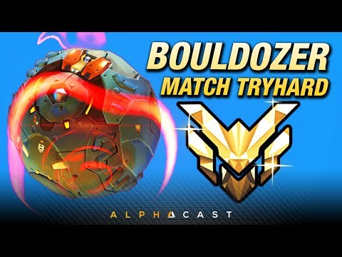 Bouldozer en Conditions Ranked ► Match Amical Tryhard