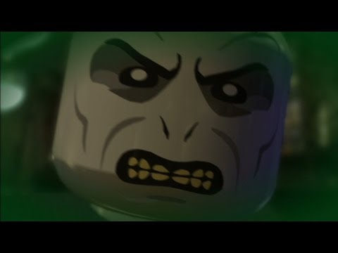 LEGO Harry Potter Years 1-7 All Cutscenes