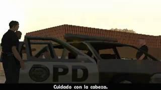 GTA San Andreas Truco Para Desbloquear Todo