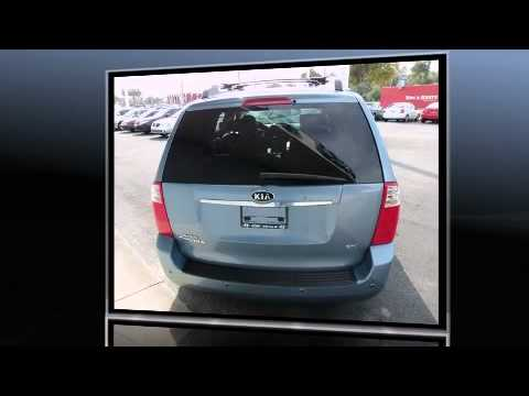 2007 Kia Sedona LX in Winter Park, FL 32789