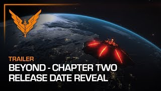 Elite: Dangerous - Beyond Chapter Two Release Date Trailer
