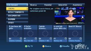 Sky On Demand L'anteprima Di DDay.it