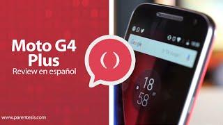 Video Motorola Moto G4 Plus Dual 9oS5t_6MSg0