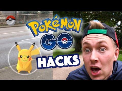 5 coole Pokémon Go HACKS