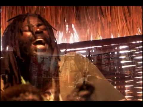 Buju Banton - Magic City