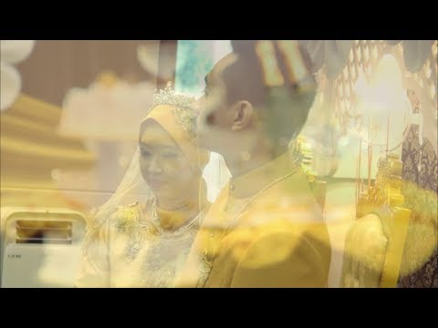 This is Malaysia : Mixed Marriage (Chinese + Malay Marriage)