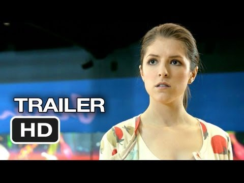 Rapture-Palooza Official Trailer #2 (2013) - Anna Kendrick Movie HD