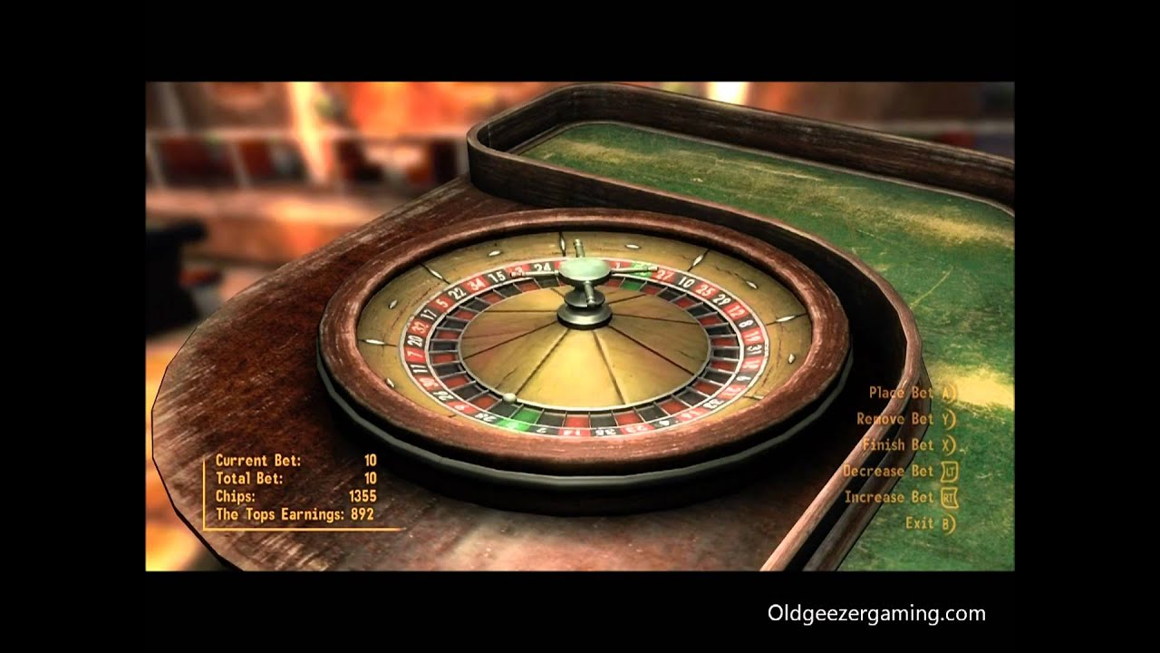 fallout new vegas how to make money