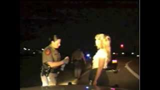 Full Cavity Search: Driver Accuses Texas Dps Trooper of Extreme Humiliation