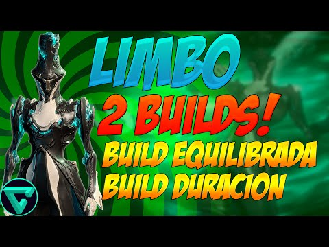 [U18.5] PERFECT BUILDS | Limbo | Sin forma | Español