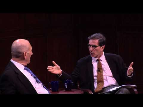 A Candid Conversation with Former Israeli Prime Minister Ehud | 92Y Talks