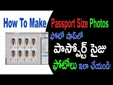 how to make the cursor size on photosop