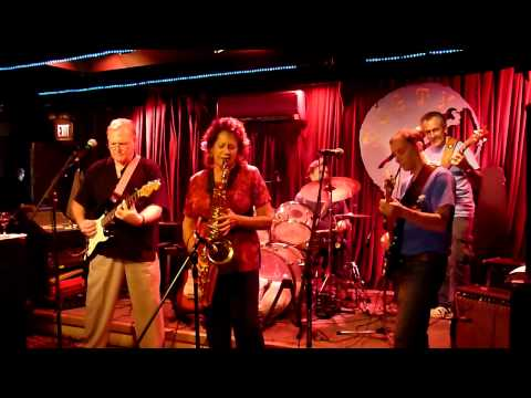 Mickey Jenkins & Friends-Got My Mojo Working (cover)-HD-The Rusty Nail-Wilmington, NC-10/20/13