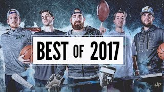 Best of Dude Perfect - 2017