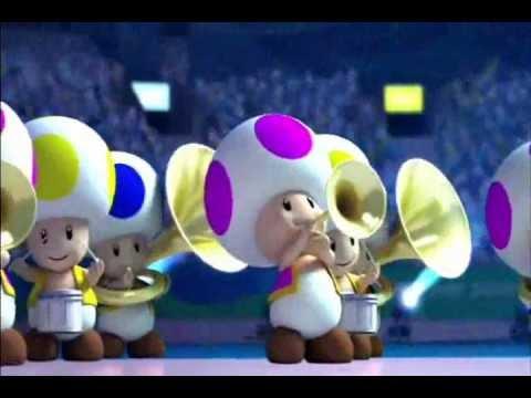 Mario: The Final Countdown