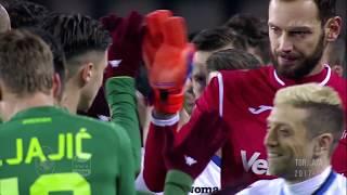 Torino-Atalanta 1-1 - 15^ giornata - Serie A TIM 2017/2018 - Highlights