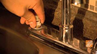 Cómo reparar un grifo
