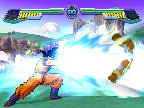 Dragon Ball Z Infinite World - relembrando os bons tempos