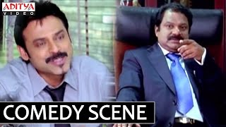 Chintakayala Ravi Movie Comedy Scenes