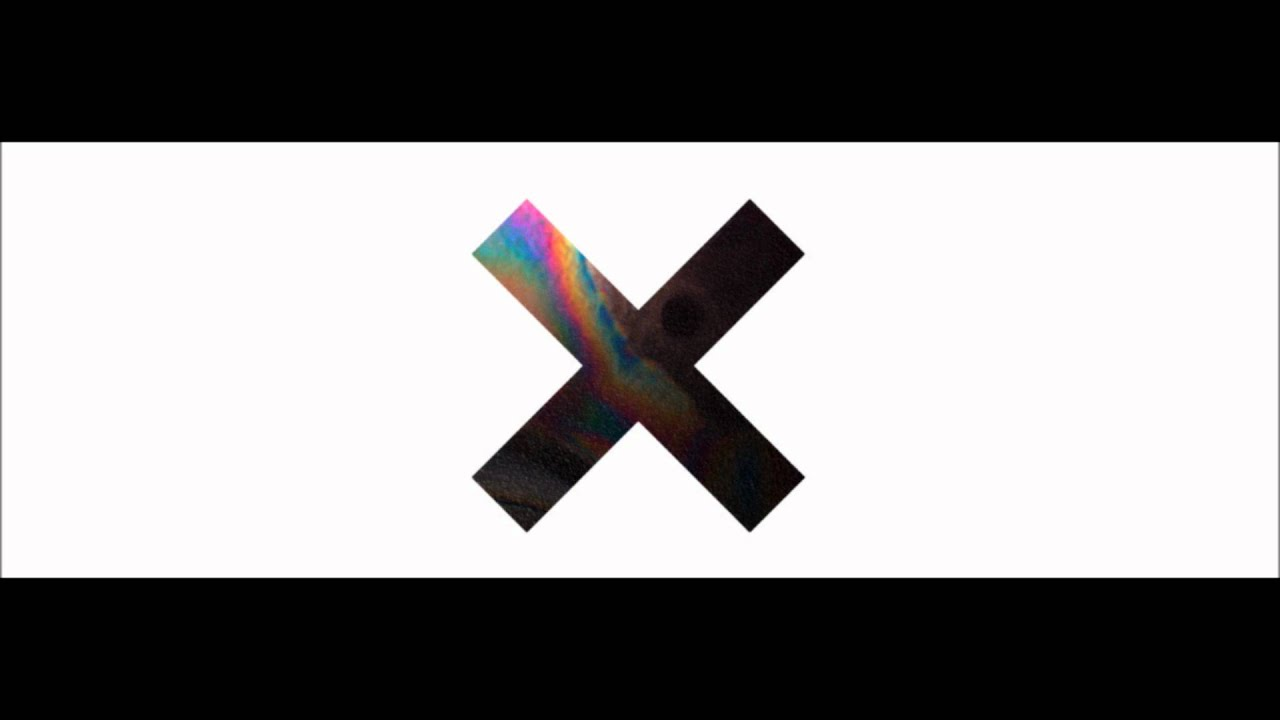 The xx coexist wallpaper
