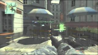 MW3 TRUCO: Sitios Secretos Para No Ser Infectado Ep.1