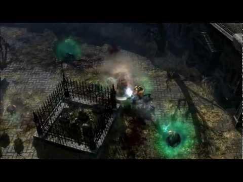 Видео за солдата в GD