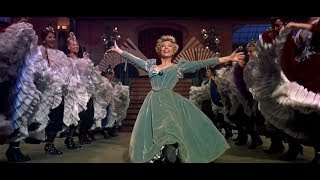 "Can-can Dance (from 1960 Movie ""can-can"") (1080p Hd)"