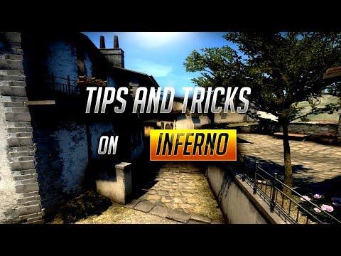 CS:GO - Tips and Tricks - Inferno