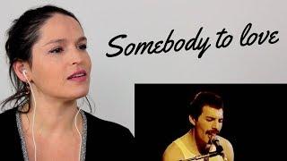 Opera singer's reaction: how good was Freddie Mercury in 1981?
