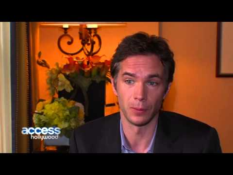 James D'Arcy Those Who Kill Is 'Extremely Powerful'