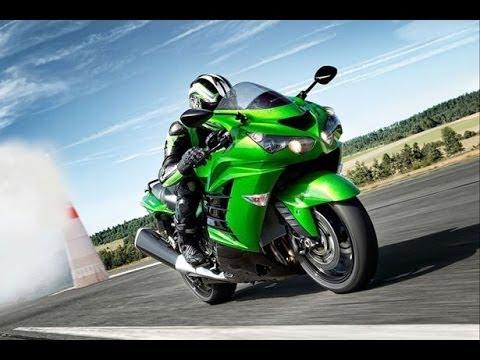 Siêu mô tô nhanh nhất thế giới