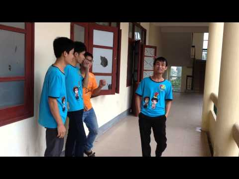 K51B Lịch Sử ĐHV Hài Kính Vạn Bông