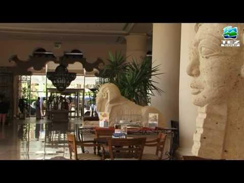 TEZ TOUR - Египет - Шарм эль Шейх - Отель Sheraton Resort & SPA (часть 2) : египет