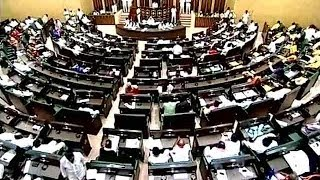 T Bill: AP Assembly given six weeks to discuss but dissent won\'t matter