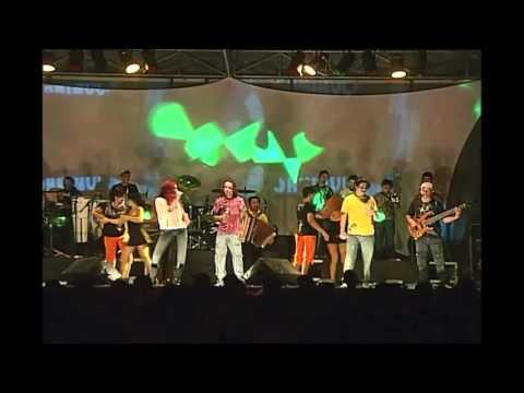 Banda Dose de Amor - Acorrentados final show
