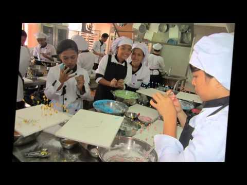 G.1 Documentary Presentation_I ♥ Baking